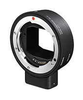 Sigma fp L-Mount MC-21