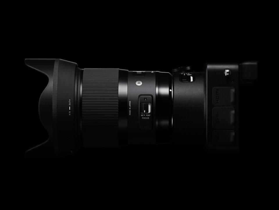 SIGMA 28mm F1.4 DG HSM – nowość w ofercie