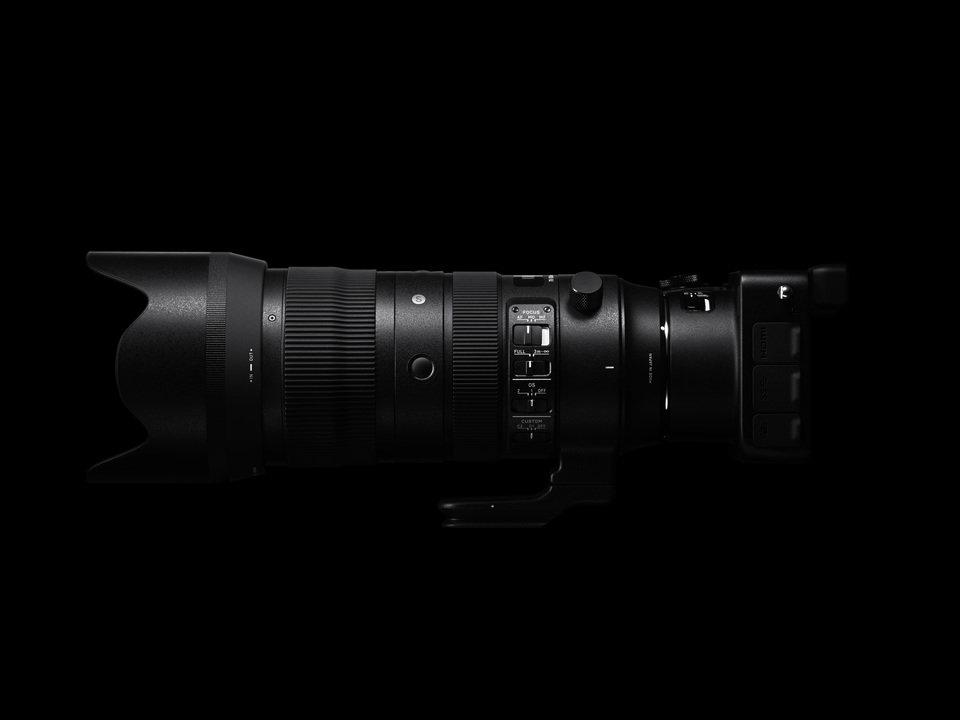 SIGMA S 70-200 mm F2.8 DG OS HSM – nowość w ofercie