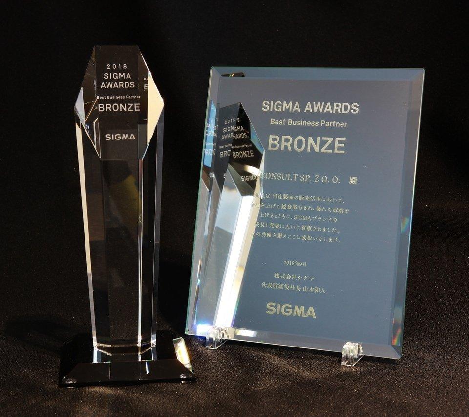 SIGMA Nagroda