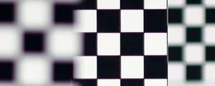 SIGMA Aberracja chromatyczna