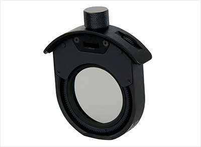 SIGMA 500mm F4 S DG OS HSM Uchwyt filtra
