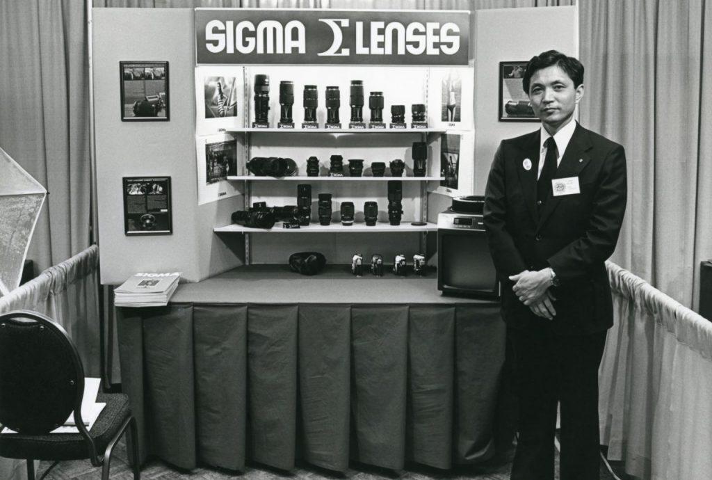 SIGMA Michihiro Yamaki