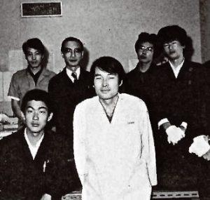 SIGMA Takeo Hanzawa