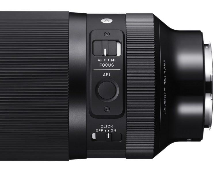 SIGMA 35mm F1.2 A DG DN
