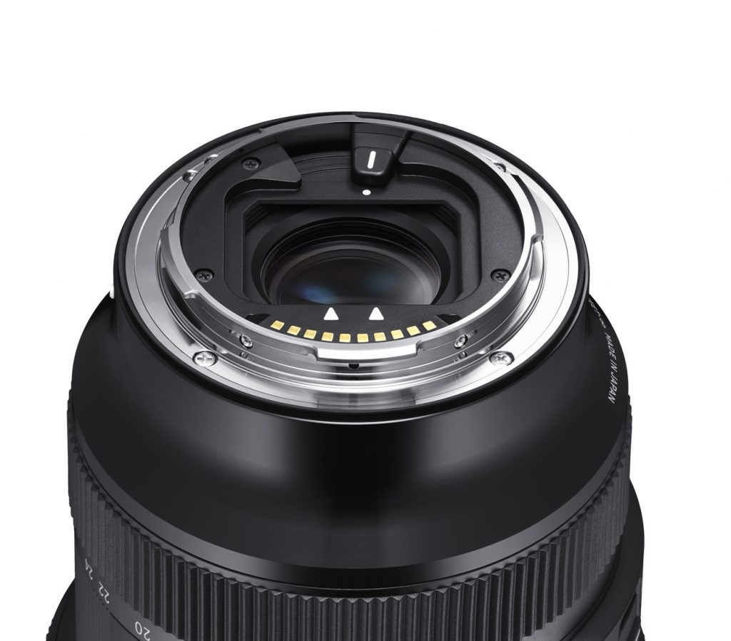 SIGMA 14-24mm F2.8 A DG DN