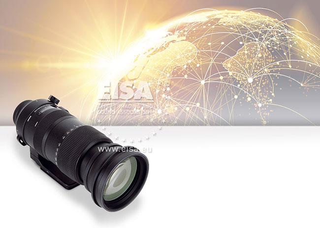 SIGMA 60-600mm F4.5-6.3 S DG OS HSM EISA