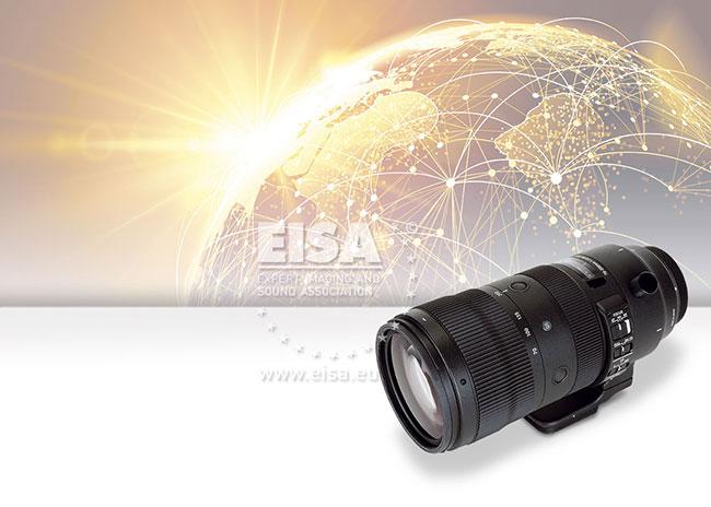 SIGMA 70-200mm F2.8 S DG OS HSM EISA
