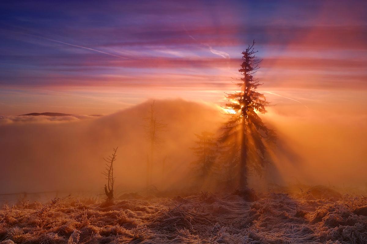 Sekrety udanej fotografii krajobrazowej. Rozmowa z Michałem Ostrowskim
