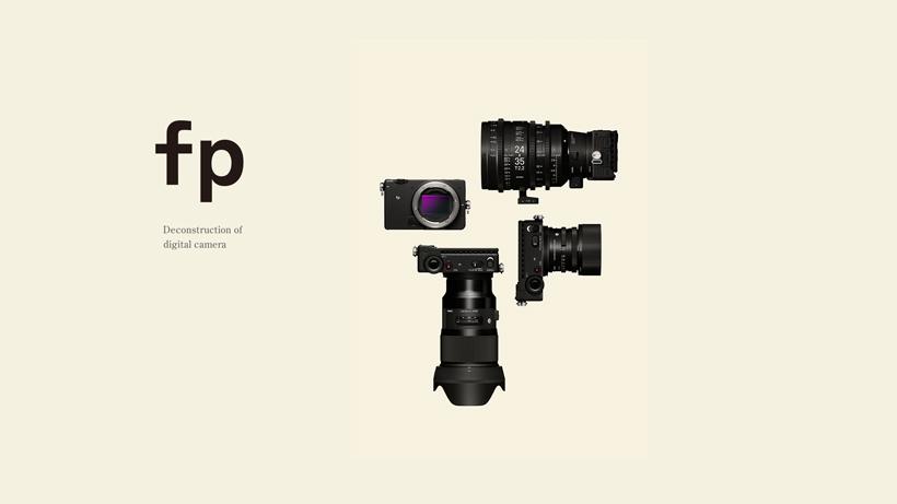 Znamy już informacje o cenie i dostępności aparatu SIGMA fp