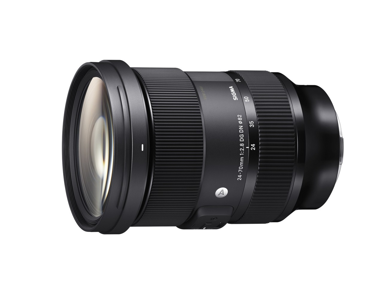 Sigma 24-70mm F2.8 Art DG DN dla bagnetu Sony E sprawdzona przez Spider's Web