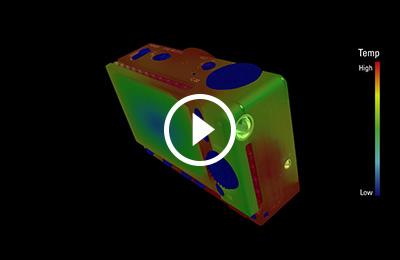 Sigma fp heat-sink