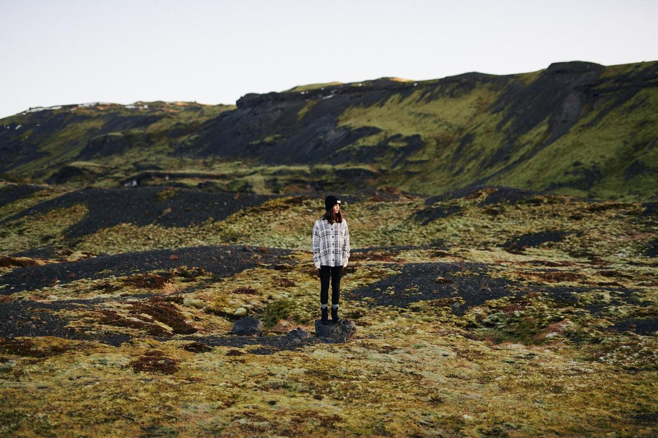 Miłosz Rebeś/RBS Photo: Spontaniczna wyprawa na Islandię. Obiektyw SIGMA 70-200mm w akcji