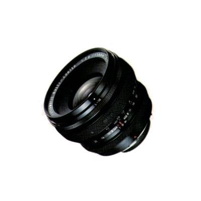 SIGMA 28mm F2.8 FILTERMATIC