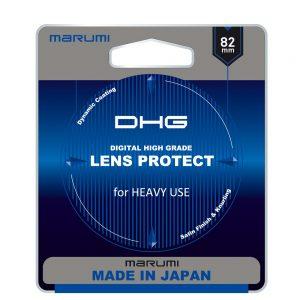 Wiosenna Promocja Sigma Marumi Lens Protect