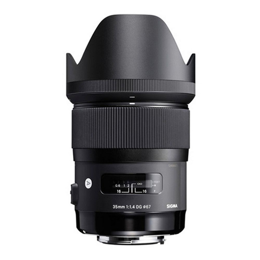 Sigma 35mm F1.4 A DG HSM