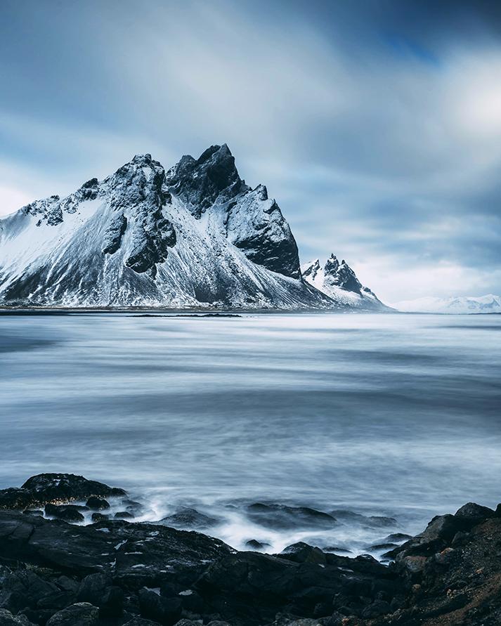 Islandia, doskonała lokalizacja do testowania obiektywu SIGMA 28mm F1.4 DG HSM Art, okiem Lee Gale.