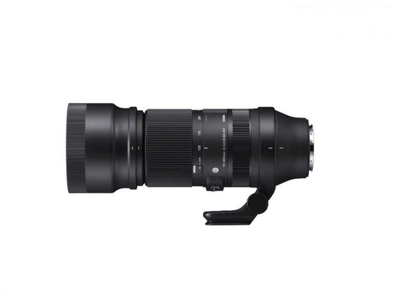 Przedsprzedaż 100-400mm F5-6.3 DG DN OS