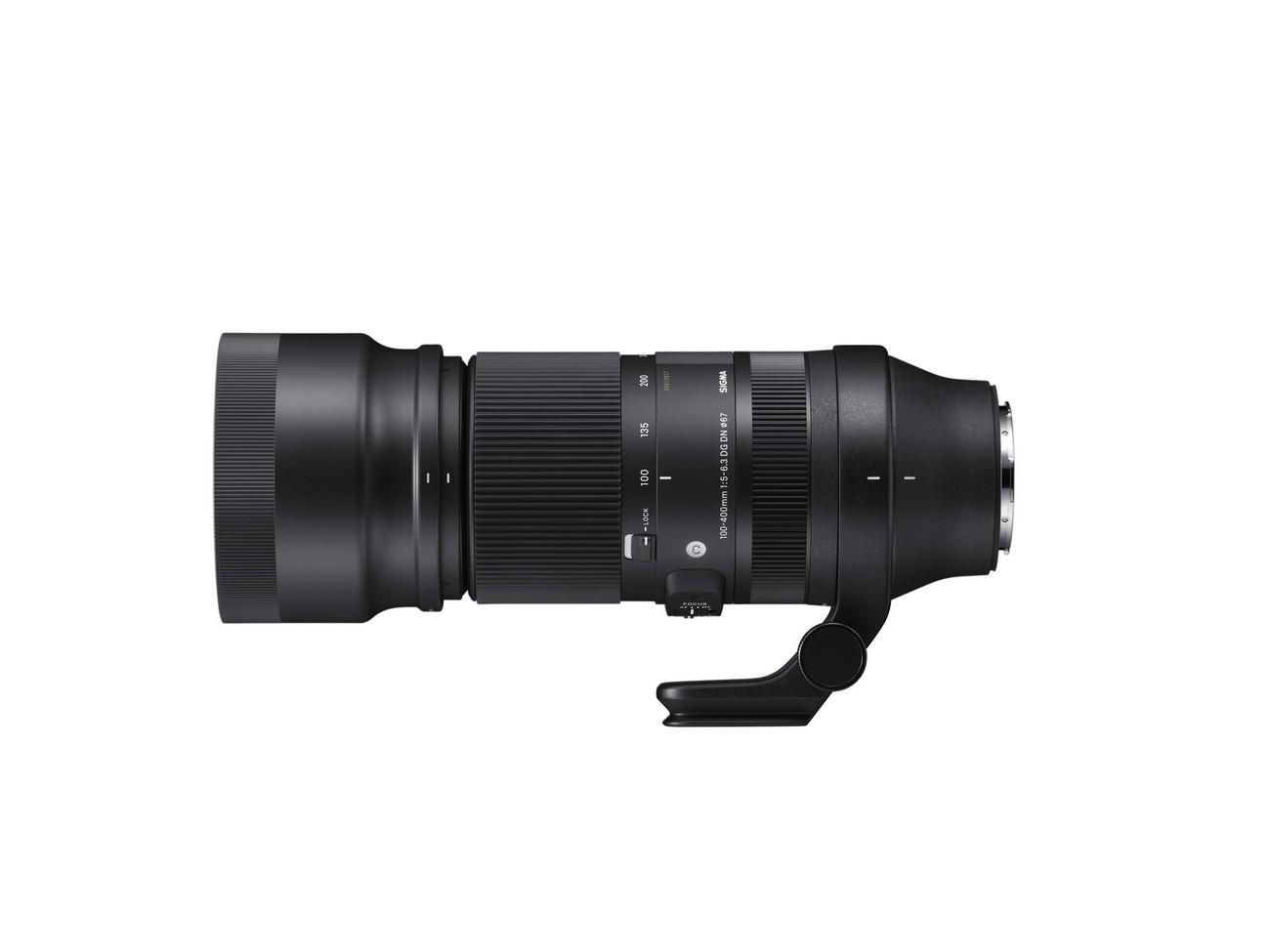 Sigma 100-400mm F5-6.3 DG DN OS – wszechstronny tele-master z mocowaniem Sony-E testowany przez Fotopolis