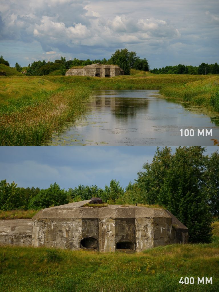 Galeria SIGMA 100-400mm F5-6.3 DG DN OS Dariusz Breś