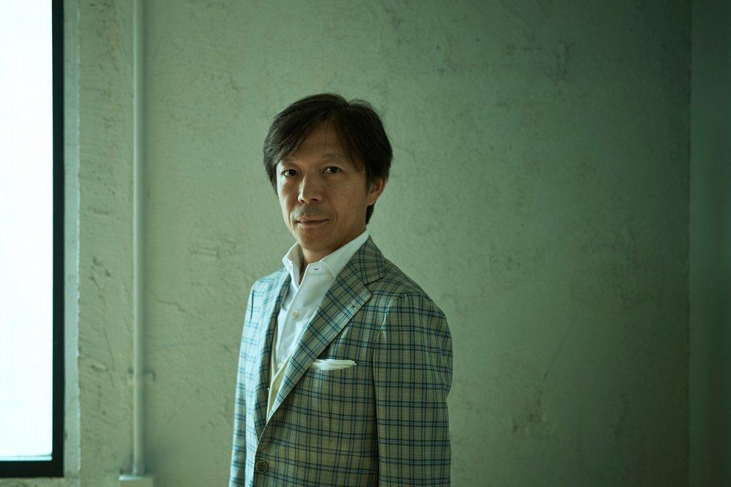Wywiad Kazuto Yamaki