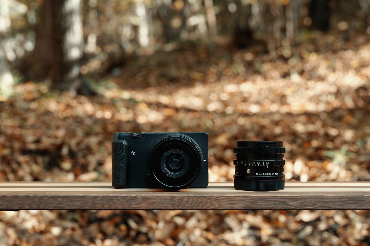 """""""Robię zdjęcia, aby połączyć się ze światem"""". Mina Daimon o obiektywie 24mm F3.5 DG DN Contemporary"""