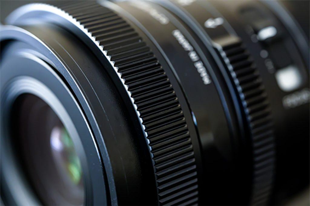 Galeria SIGMA 35mm F2 DG DN Contemporary Go Ando